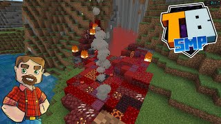 Super Fog Effect!- Truly Bedrock SMP Season 2! - Episode 41