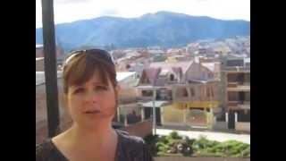 Gringa Expat Rents Nice $200 Apartment in Cuenca (Part 1)