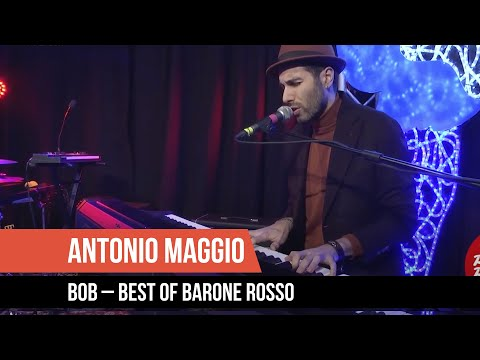 Antonio maggio |  | BoB - Best of Barone Ep.18 St. 2019/2020