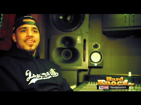 "J Cole Breaks Down ""Rich Niggaz"" + Tells Stories Behind His Lyrics"