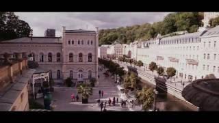 Спа отель MORAVA *** / Карловы Вары / Чехия - mysanatorium.com(, 2016-05-24T07:01:32.000Z)