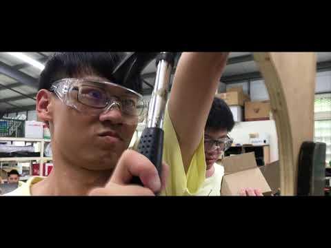 2019嘉義縣私立協同高級中學畢業影片-03
