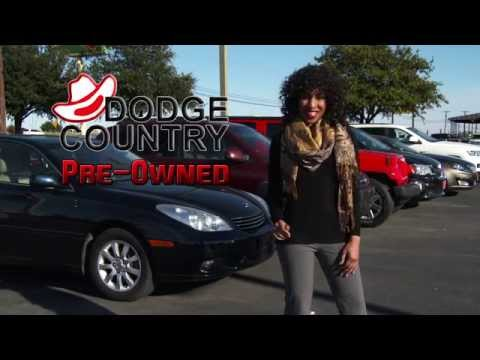 Dodge Country Pre-owned! | Dodge Country in Killeen, Texas