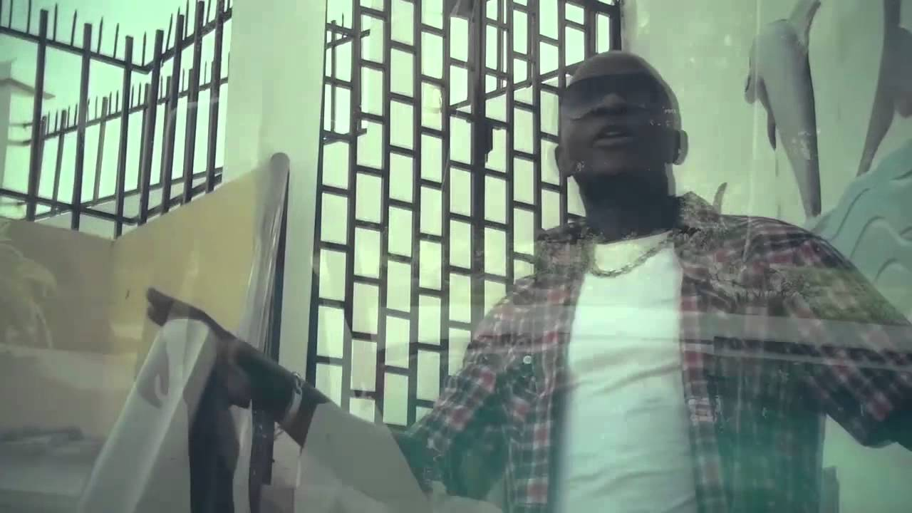 Download MR.BADO - TAKE IT ALL OFFICIAL VIDEO