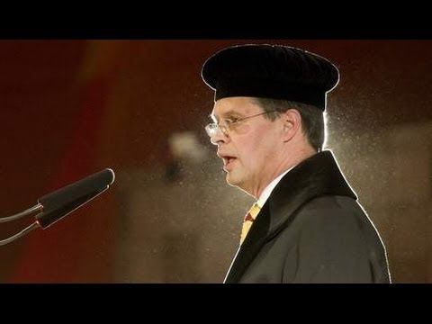 Commencement speech Jan Peter Balkenende, 06/07/2013 (full ...