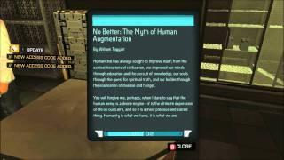 Deus Ex: Human Revolution (PC), Part 027: Let
