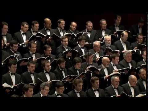"Beethoven ""Missa Solemnis"" DVD trailer"
