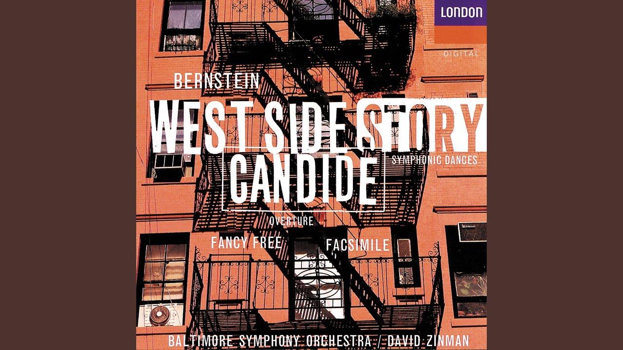 bernstein facsimile choreographic essay for orchestra bernstein facsimile choreographic essay for orchestra