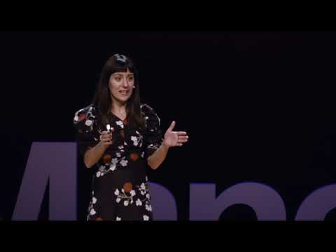 Why Social Media Is Ruining Your Life | Katherine Ormerod | TEDxManchester