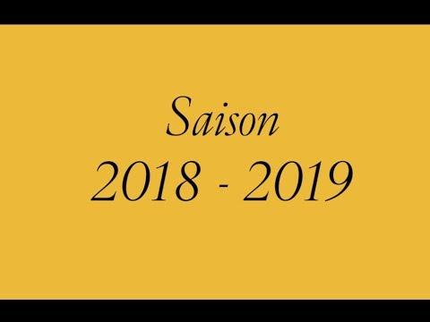 Vidéo Saison 2018 2019 de Radio France - Voix Off: Marilyn HERAUD