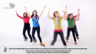 Up to Faith 2011 - Generación que danza (Danza espejo)