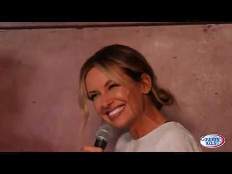 Jackson Interviews Carly Pearce