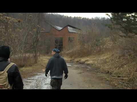 Nemacolin PA,   Abandoned Nemacolin Mine 1 Of 4