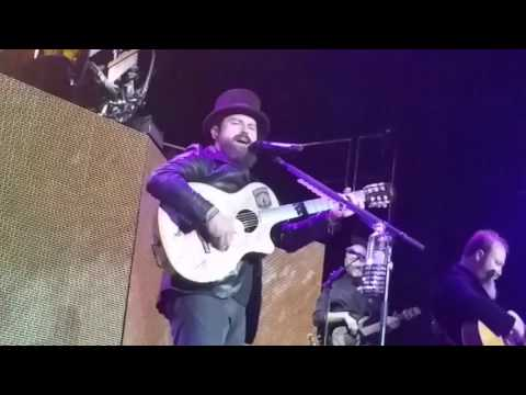 Zac Brown Band  Toes Albuquerque Live