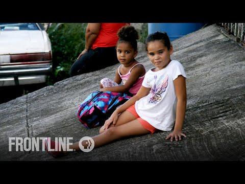 Powering Puerto Rico | FRONTLINE