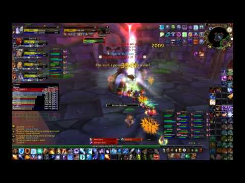 HD Testing Weekend Warlords Heroic Spore Loser