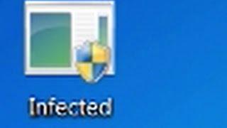 Selfmade malware