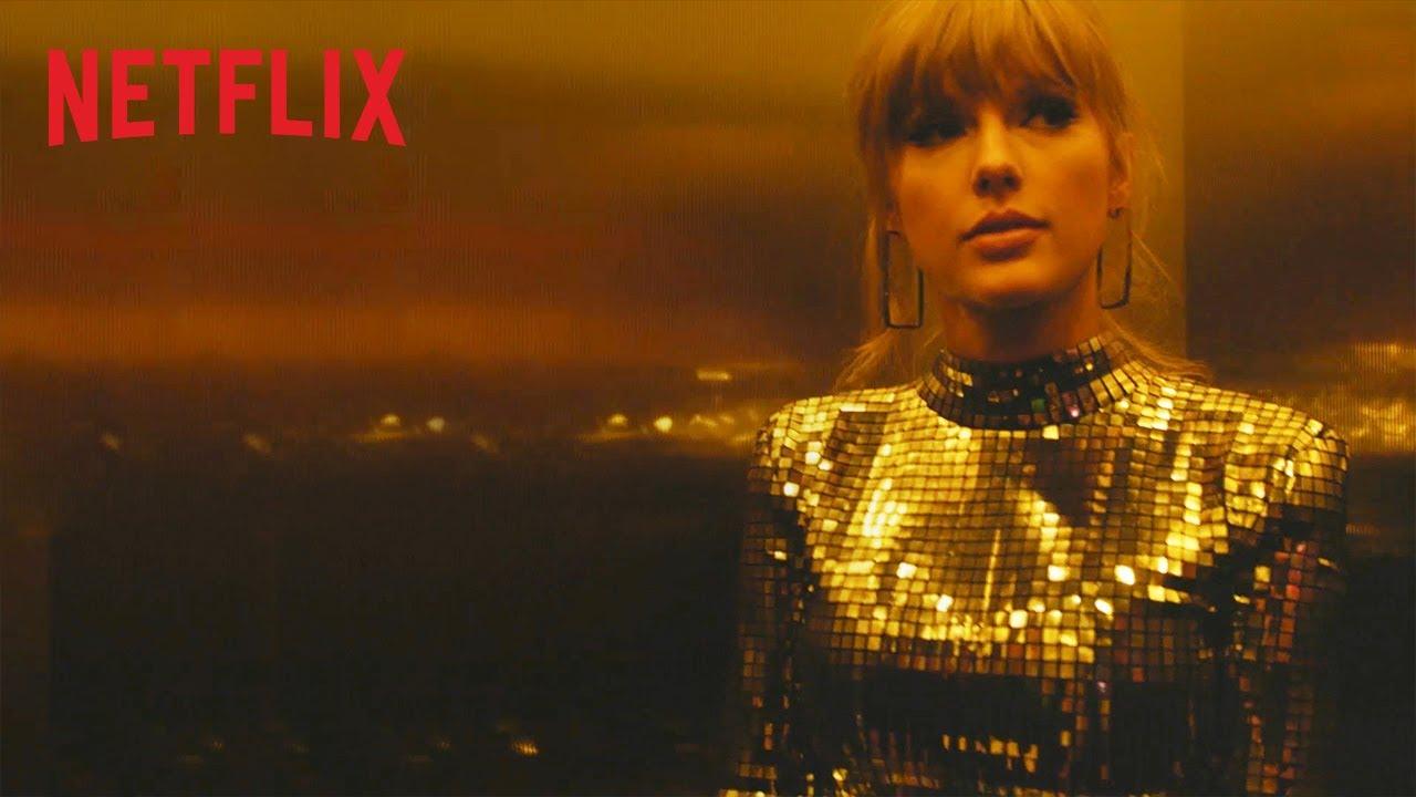 MISS AMERICANA   Trailer oficial   Netflix