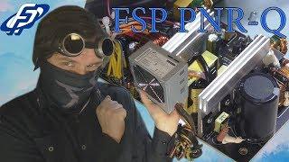 FSP PNR Q ЭТО ОБМАН