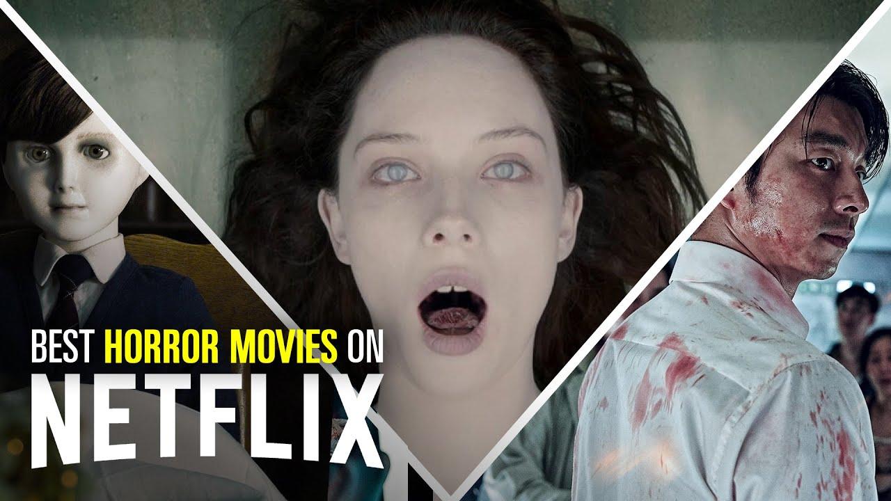 Download 20 Best Horror Movies on Netflix | Bingeworthy