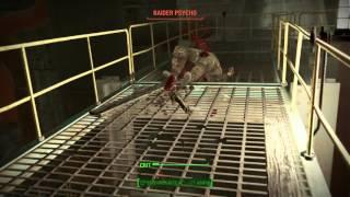 Fallout 4 Co-op Playthrough/Walkthrough Part 16: Beantown Brewery & Park Street Tour