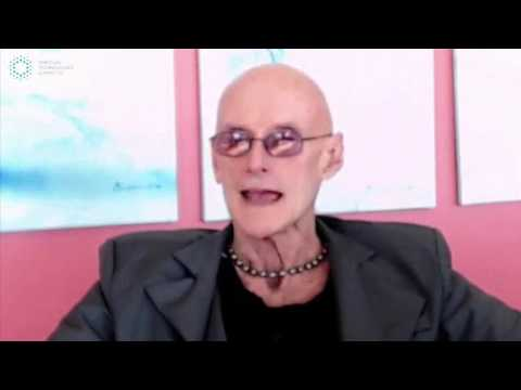 Ken Wilber - Democratizing Enlightenment: The Promise & Challenges of Transformational Technologies