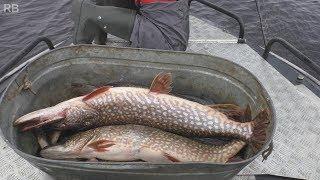 Весна Рыбалка Проверка сетей 2019 Крайний Север НАО