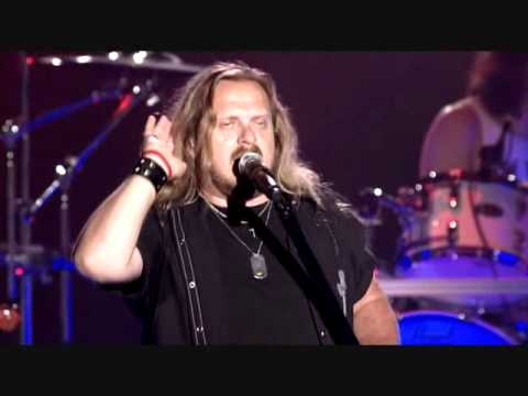 simple man lynyrd skynyrd live freedom hall 2007 hd