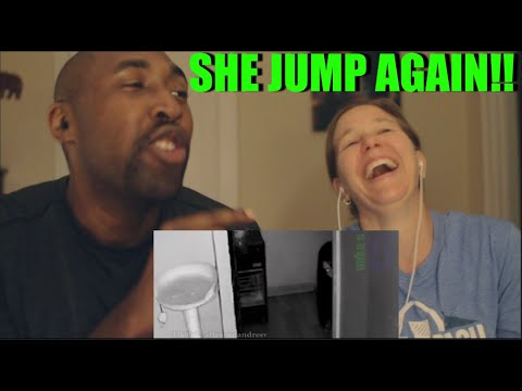 Download SHE JUMP SO HARD | 5 Scary Ghost Videos Not For The Squeamish