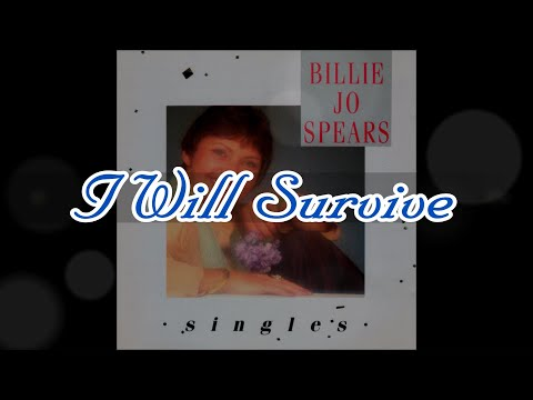Billie Jo Spears ~ I Will Survive (1979) [Stereo]