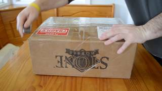 Breyer Horse Mail Call 007 - Unboxing New In Box Mystery Horse!