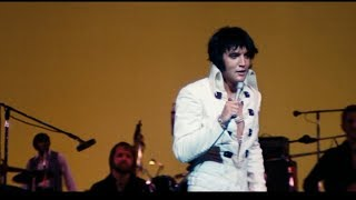 Elvis Presley -  One Night ( That's The Way It Is  ) CC