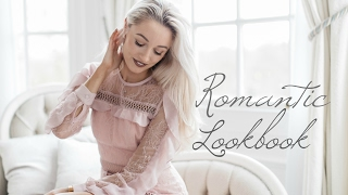A Romantic Lookbook   |   Fashion Mumblr