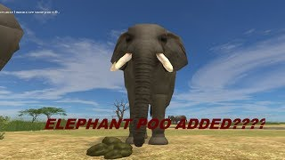 Roblox - Random Game Slot (A) - ELEPHANT POO?!?!