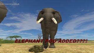 Roblox - Machine à sous de jeu aléatoire (A) - ELEPHANT POO?!?!