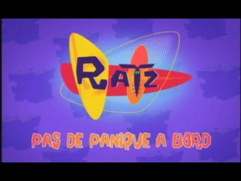 Les Ratz - Pas de Panique à bord (Clip officiel)