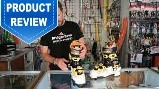 Scarpa Maestrale RS Review