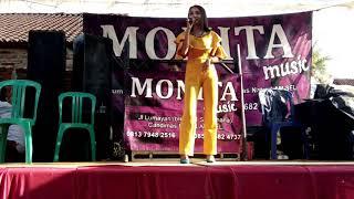 Download Monita music - Terlalu Rindu Mp3
