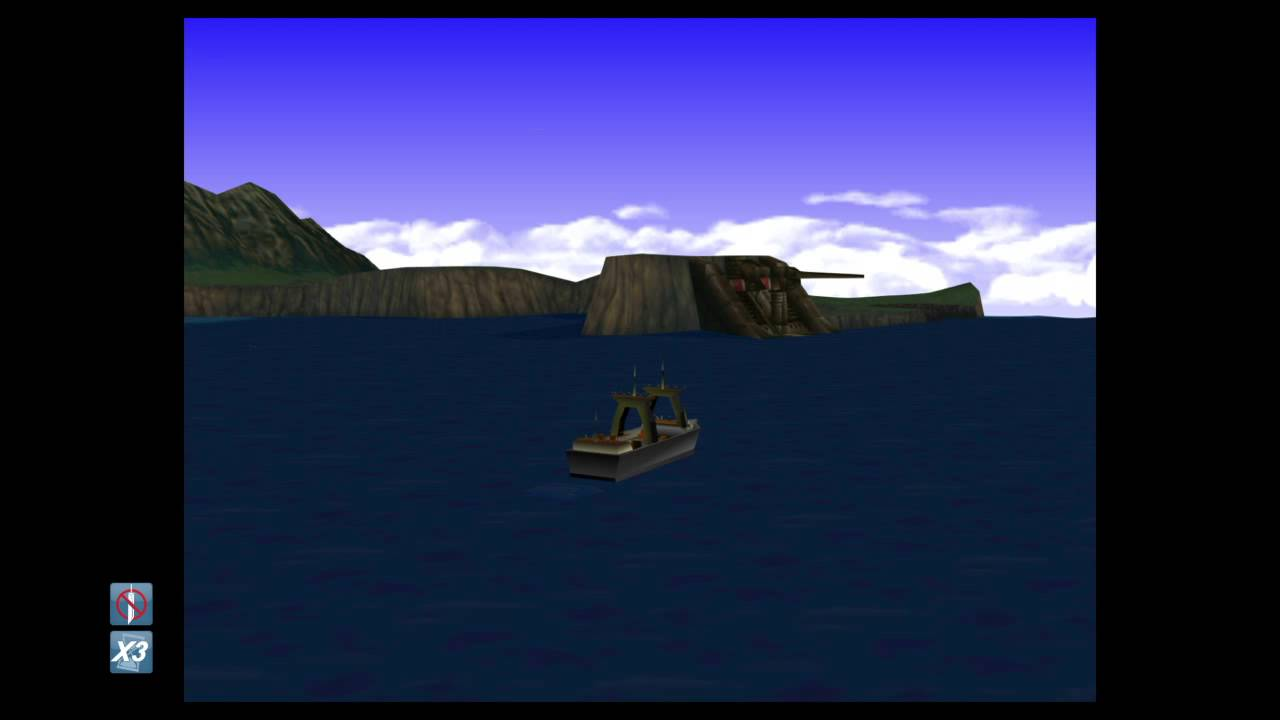 FF7 Mythril Location - YouTube