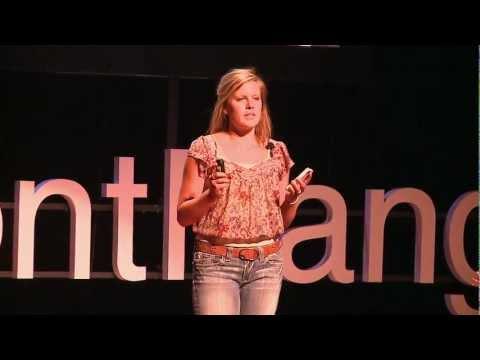 TEDxFront Range  Sierra Goldstein  What is Failure?