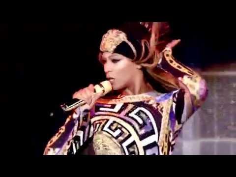 Beyoncé - Bow down [MAGYARUL] ON THE RUN TOUR