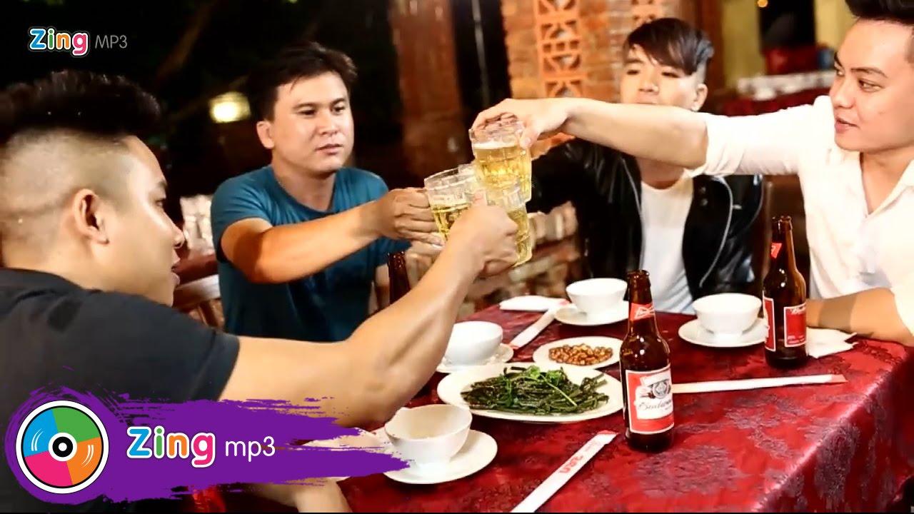 Lâu Lâu Anh Mới Nhậu Một Lần – Trương Anh Cường (MV)