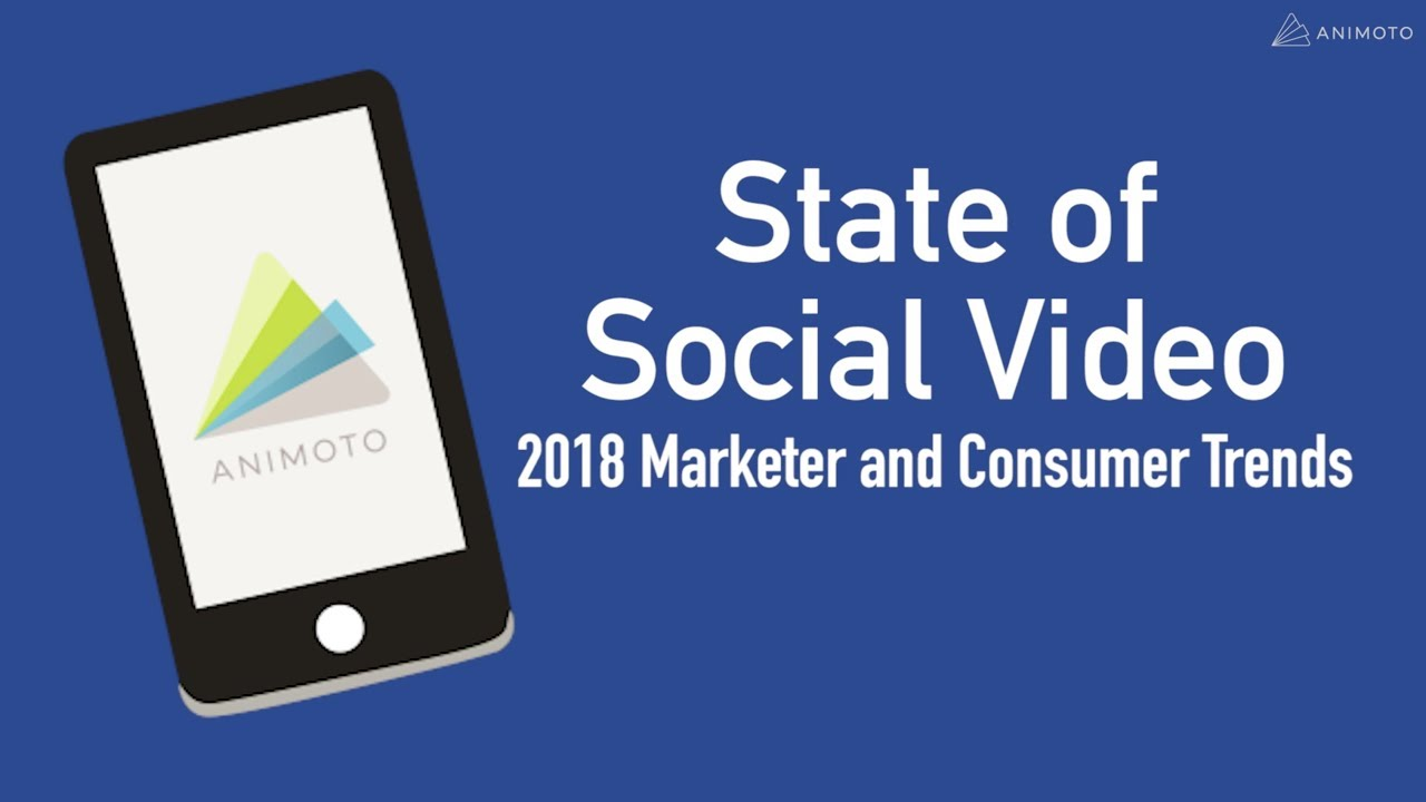 6 Social Media Statistics That Will Help Build Your Video Marketing Strategy
