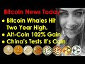 SHOULD YOU BUY BITCOIN NOW or wait? What can we expect ...