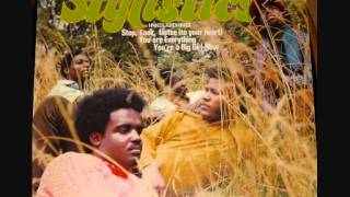 Stylistics - Country Living (Orig.).wmv