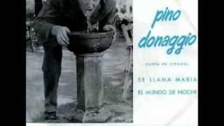 """Pino Donaggio: """"Si chiama Maria"""""""