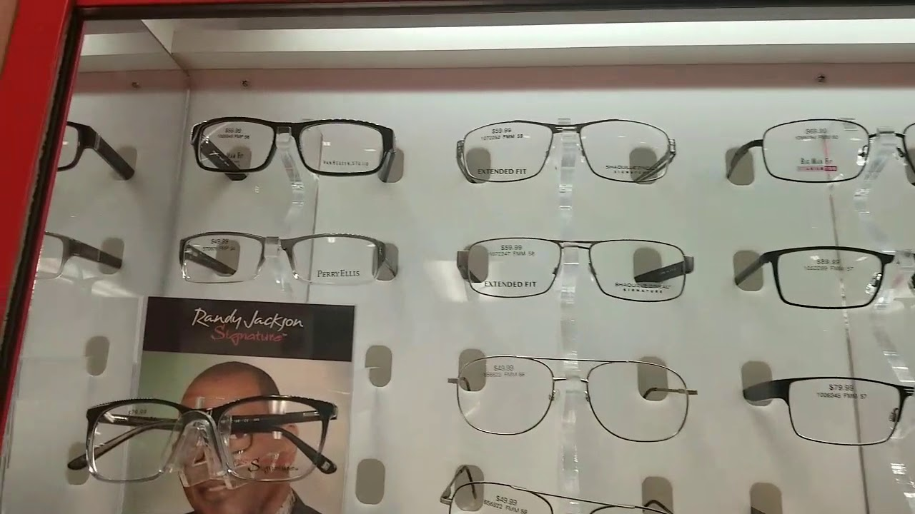 58247158f02 Costco SF SOMA Optical Mens frames - YouTube