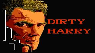 Dirty Harry (1990 video game)
