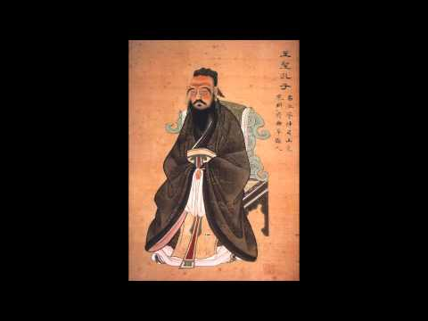 The Analects Of Confucius - Audiobook