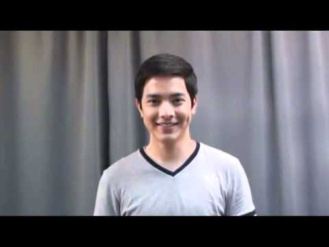 VTR: Alden Richards